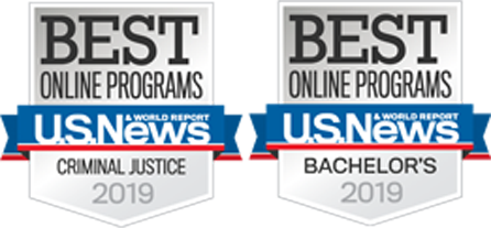 2019 U.S. News and World Report Badges
